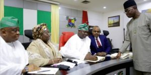 Lagos Government Enacts Environmental Management and Protection Bill, Introduces Public Utility Levy