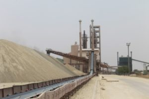 EIA FOR LAFARGEHOLCIM ASHAKACEM COAL FIRED POWER PLANT (CPP)